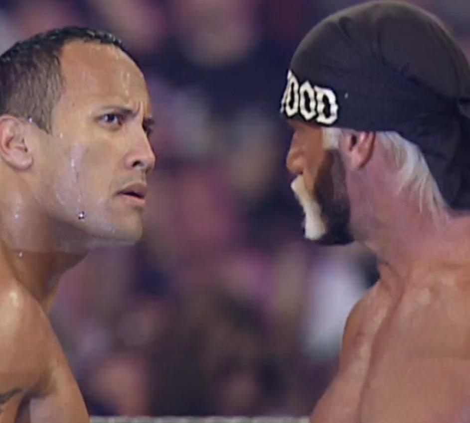 Cotovelando a Ruthless Aggression Era: WrestleMania X8