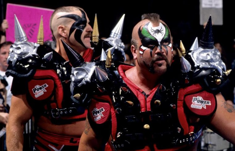 Morre Road Warrior Animal