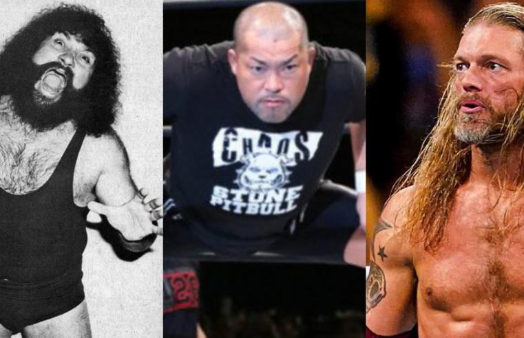 Wrestling Observer Newsletter divulga candidatos ao Hall da Fama de 2020