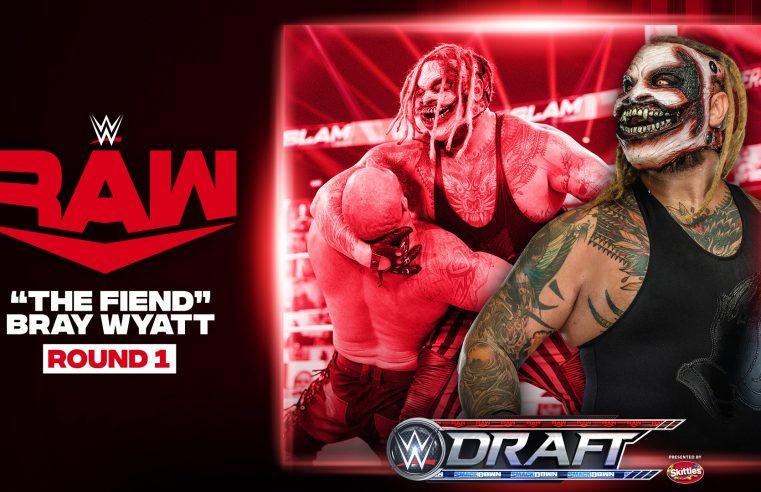 Draft 2020: Última noite! Como ficou o elenco da WWE?