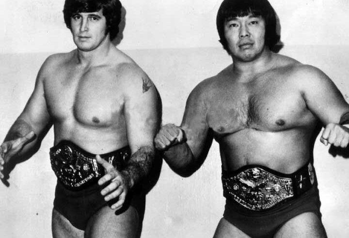 Morre Dean Higuchi, ex-campeão mundial de duplas da WWWF